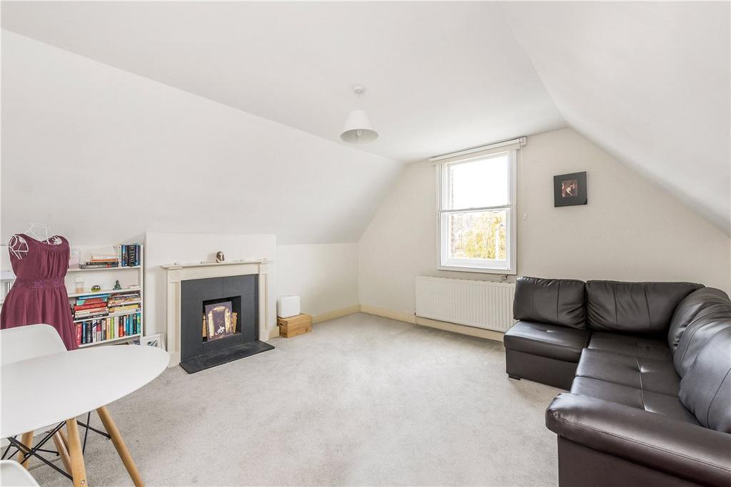 1 Bedroom Apartment Flat for sale in Routhmead, Toastrack, London, SW18