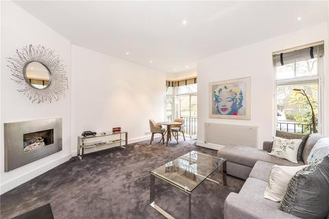 1 bedroom apartment to rent - Park Lodge, Park Close, Knightsbridge, London, SW1X