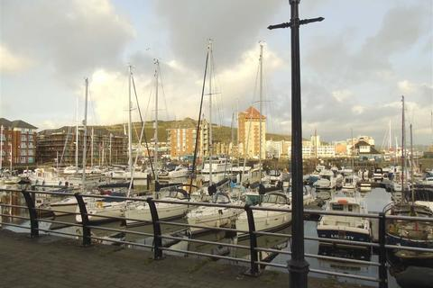 1 bedroom apartment for sale - Abernethy Quay, Trawler Road, Swansea