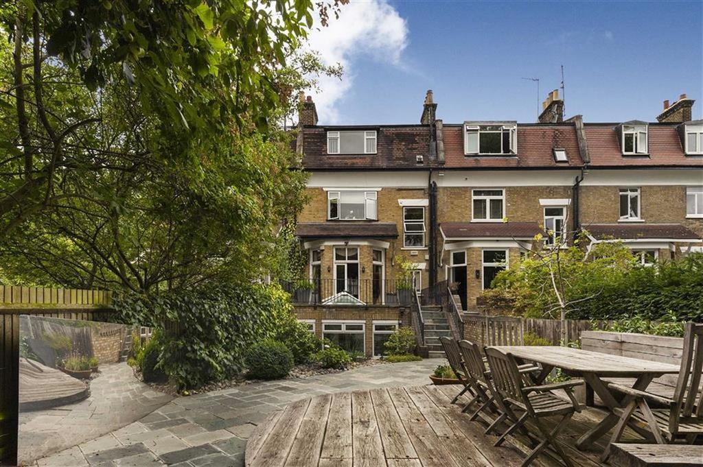 5 Bedrooms House for sale in Elsworthy Terrace, Primrose Hill, London, NW3