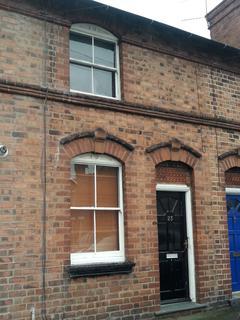 3 bedroom terraced house to rent - Rea Street, Belle Vue, Shrewsbury SY3