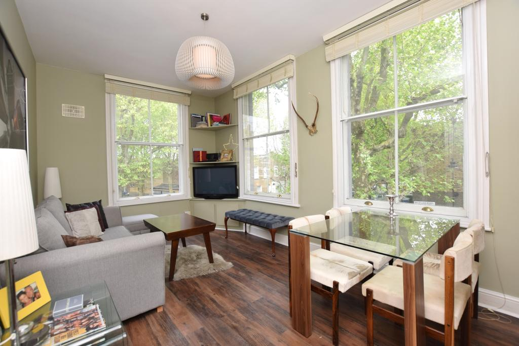 1 Bedroom Flat for sale in Fort Road Bermondsey SE1