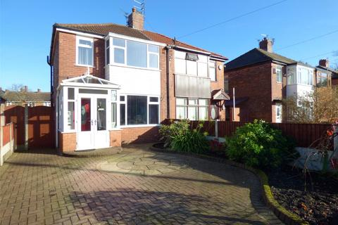 3 bedroom semi-detached house for sale - Albert Gardens, Newton Heath, Manchester, M40