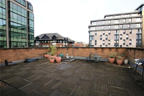 2 bedroom flat to rent - Kings Road, Reading, Berkshire, RG1