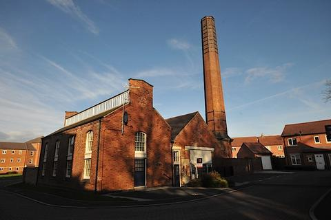 1 bedroom apartment to rent - WORDSLEY - Clock Tower View