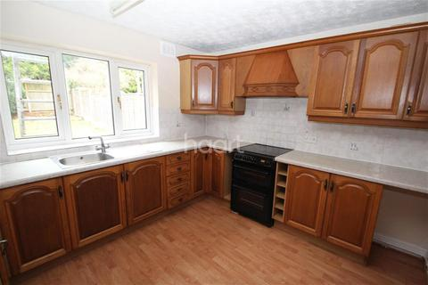 3 bedroom semi-detached house to rent - The Lindens, Harborne