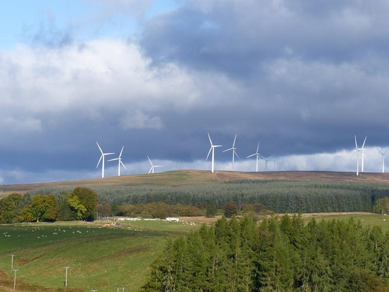 Land Commercial for sale in Smyrna Forest, Near Alyth, Perth and Kinross PH11