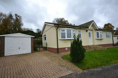 2 bedroom bungalow for sale - WILLOW VIEW, WHIMPLE