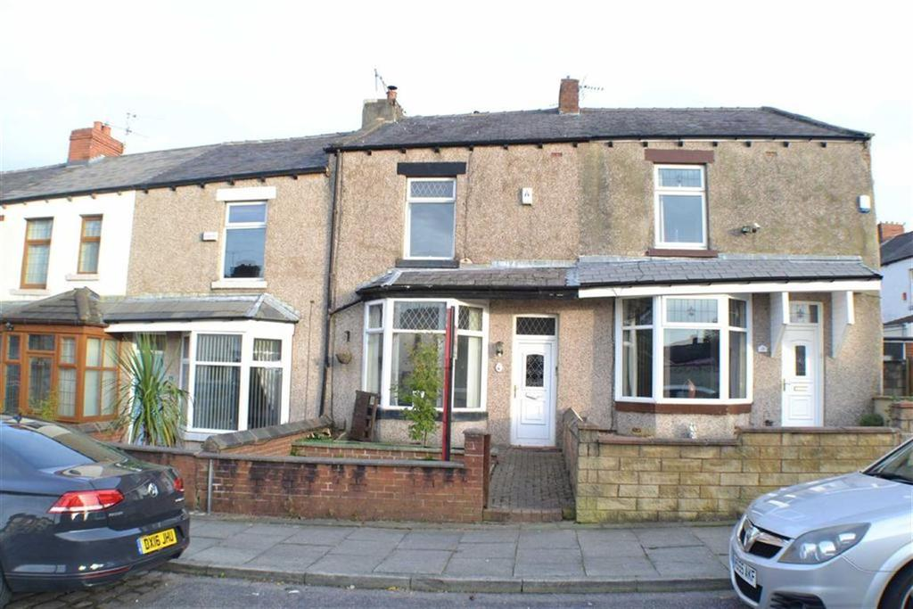2 Bedrooms Terraced House for sale in Broadway Street, Blackburn