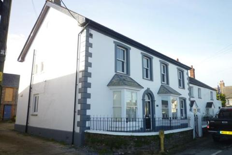 1 bedroom cottage to rent - Eastways, The Square, EX22