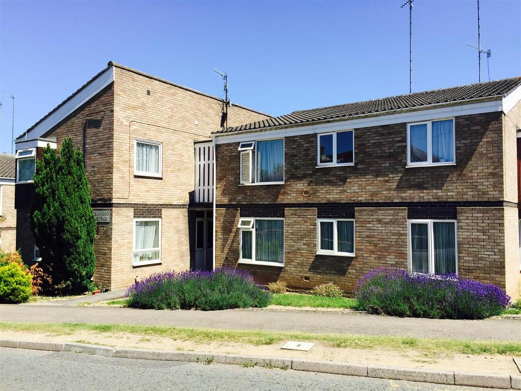 1 Bedroom Apartment Flat for sale in Robin Hood Court, Bury St Edmunds
