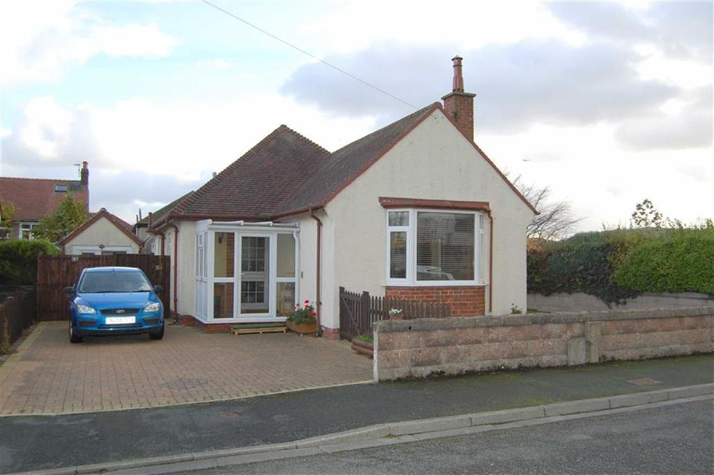 2 Bedrooms Detached Bungalow for sale in Bryn View Road, Penrhyn Bay, Llandudno