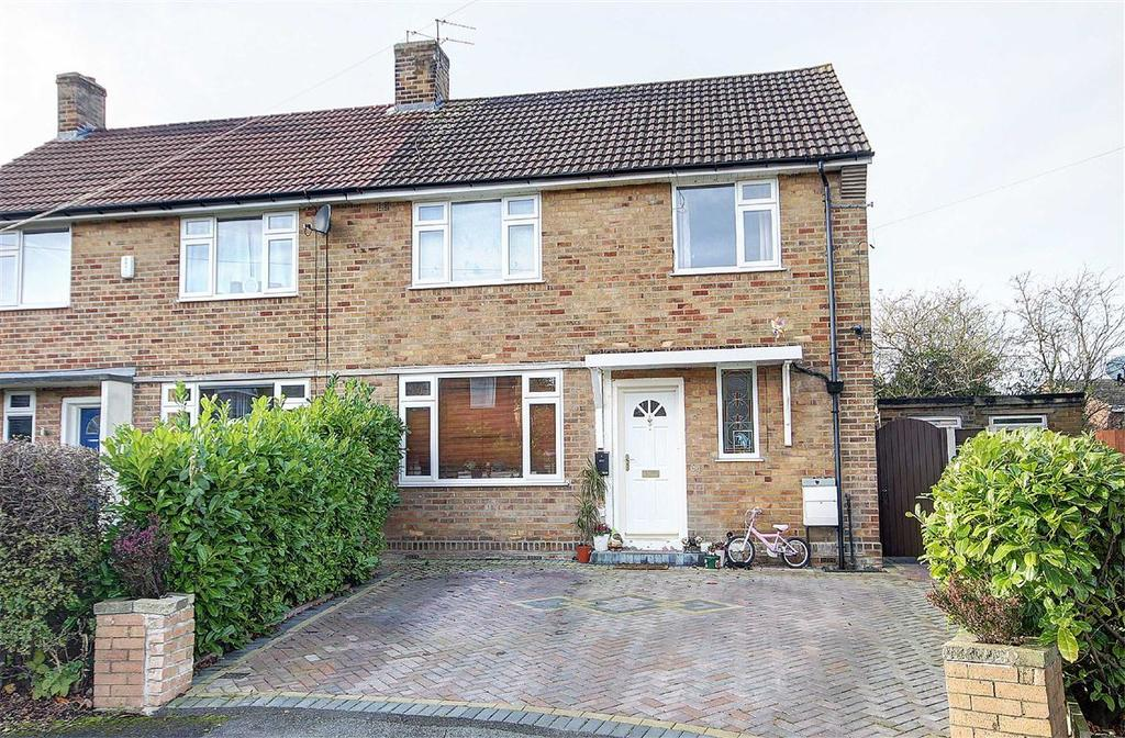 3 Bedrooms Semi Detached House for sale in Bollin Avenue, Bowdon, Cheshire