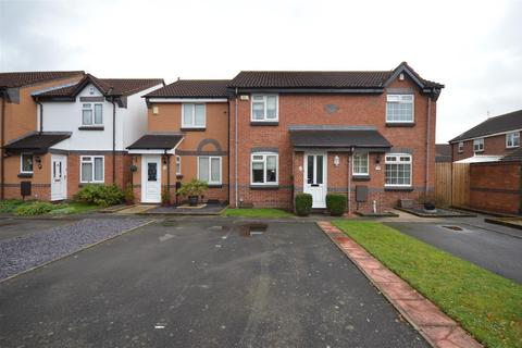 2 bedroom terraced house for sale - Elford Grove, Marston Green