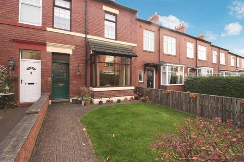 3 bedroom terraced house for sale - Connaught Gardens, Newcastle Upon Tyne