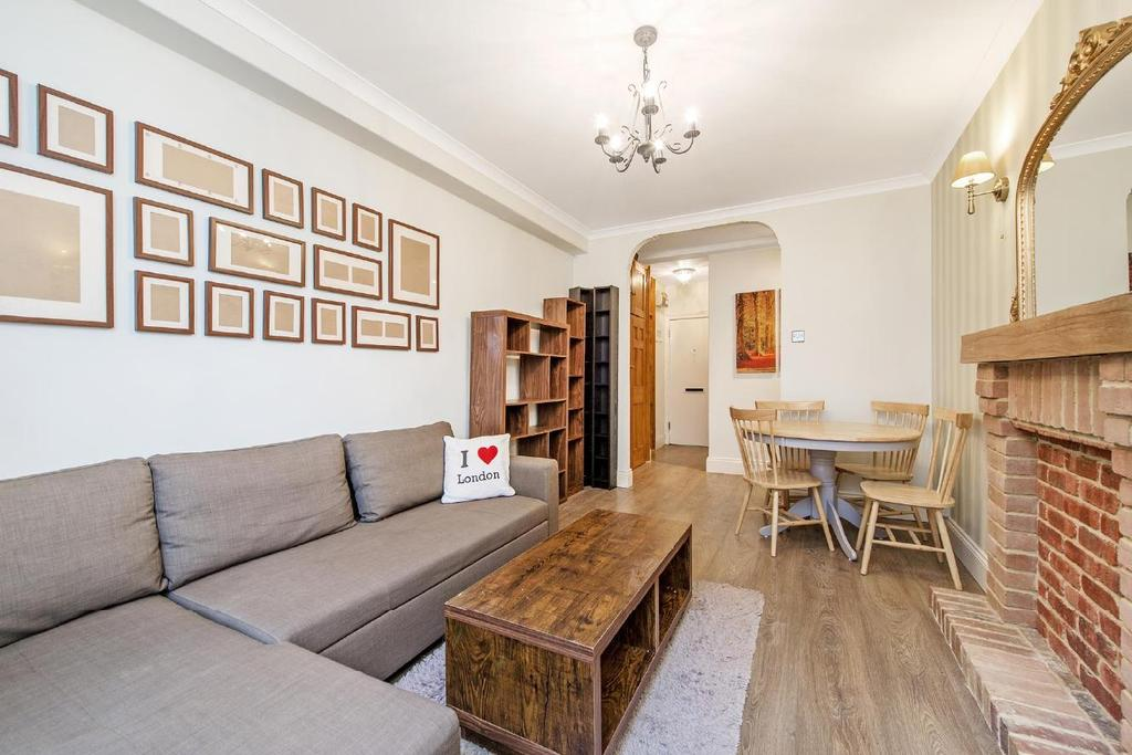 1 Bedroom Flat for sale in Porchester Road, Bayswater