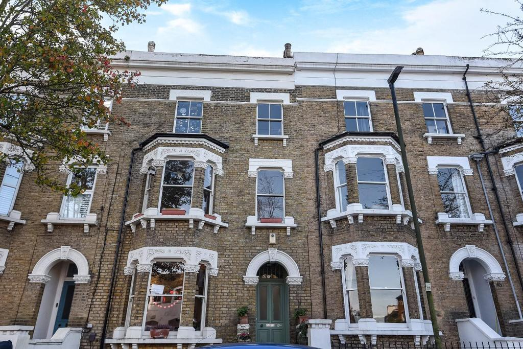 4 Bedrooms Flat for sale in Camden Hill Road, Crystal Palace