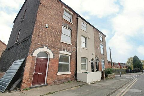 3 bedroom end of terrace house for sale - Russell Street, Nottingham