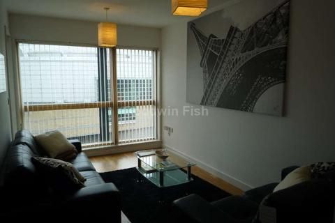 1 bedroom apartment to rent - Beaumont Building, Mirabel Street, City Centre