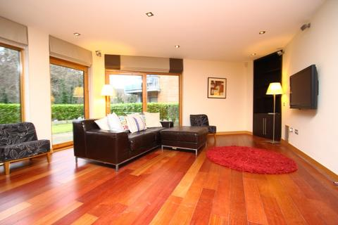 2 bedroom flat to rent - Sunbury Street, Dean Village, Edinburgh, EH4 3BU