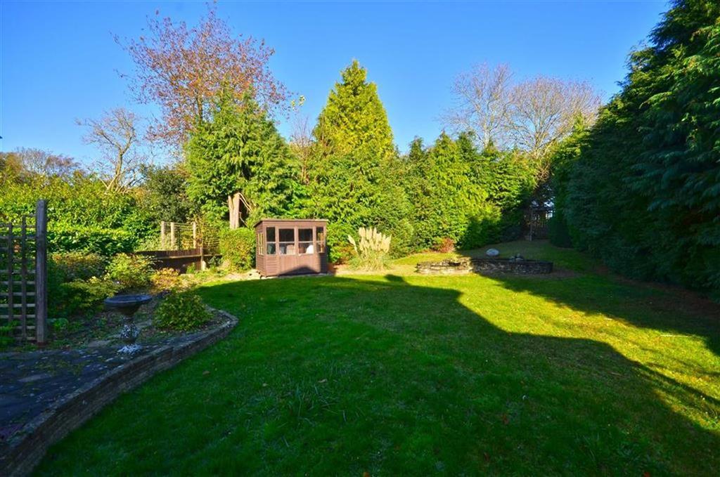 3 Bedrooms Detached House for sale in Strangeways, Watford, Hertfordshire