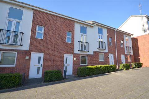 2 bedroom mews for sale - Lock Keepers Way, Hanley, Stoke-On-Trent