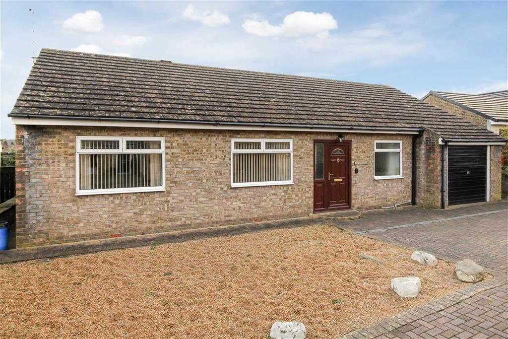 3 Bedrooms Detached Bungalow for sale in Deerbolt Bank, Startforth, County Durham
