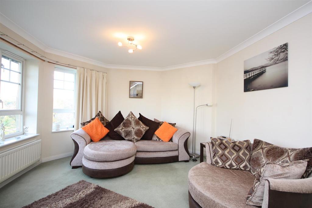 3 Bedrooms Apartment Flat for sale in Chandlers Wharf, Rodley