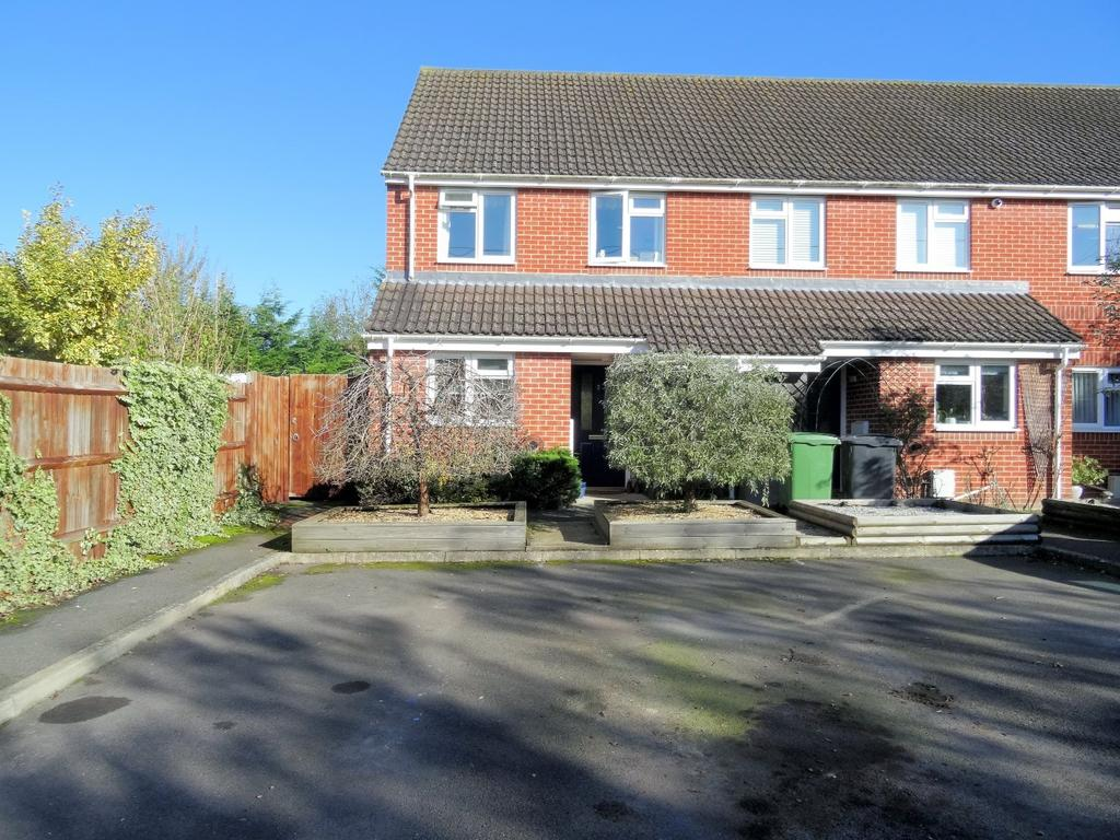 2 Bedrooms House for sale in Little Hoddington, Upton Grey
