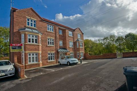 2 bedroom apartment to rent - Pickering House, 10 Towler Drive, Rodley, Leeds LS13