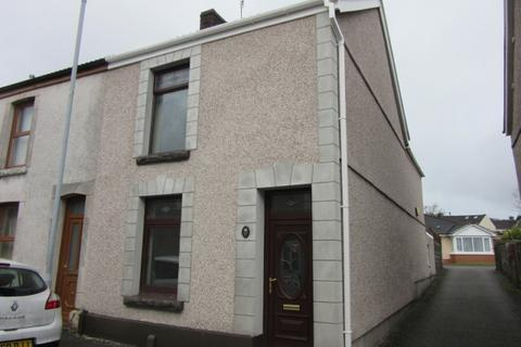 3 bedroom terraced house to rent - Pegler Street, Brynhyfryd, Swansea. SA5 9JT