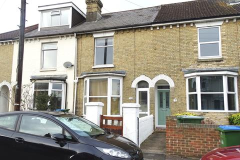 2 bedroom terraced house for sale - Richmond Road, Freemantle, Southampton  Price Guide £150,000 - £175,000 + fees
