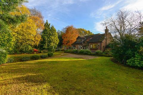 4 bedroom bungalow for sale - East Bridgford, Nottingham, Nottinghamshire