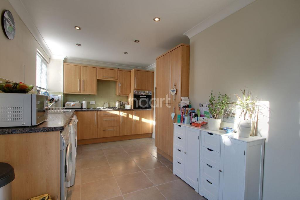 3 Bedrooms End Of Terrace House for sale in South Braintree