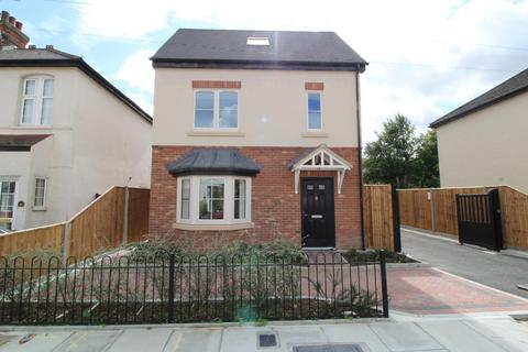 3 bedroom detached house for sale - Constable Mews, St Marys Lane, Upminster, Essex, RM14