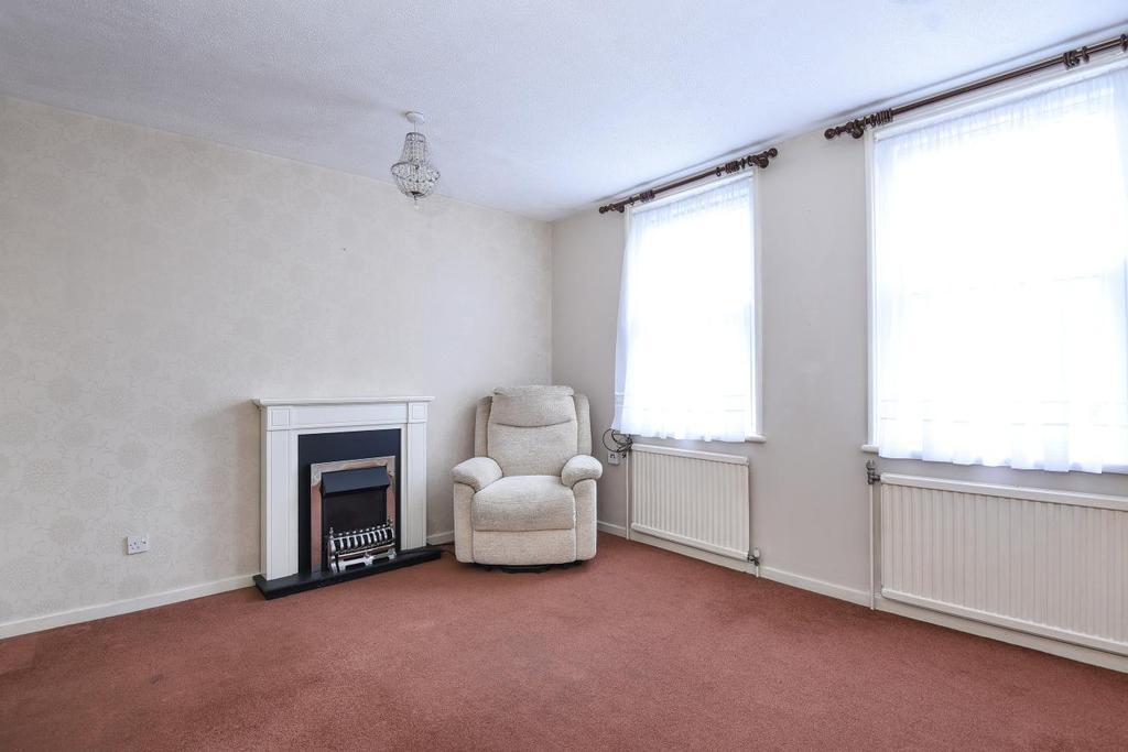 1 Bedroom Flat for sale in Elizabeth Avenue, Islington
