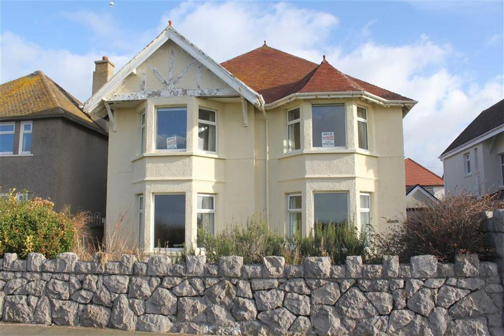 2 Bedrooms Apartment Flat for sale in West Parade, Llandudno, Conwy