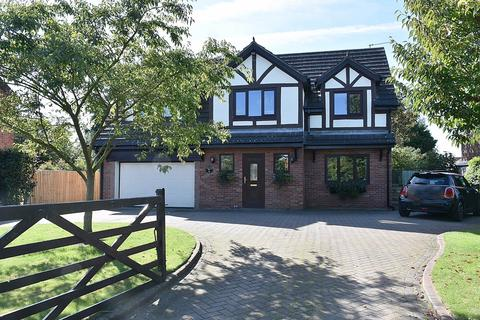4 bedroom detached house to rent - Croxton Lane, Middlewich