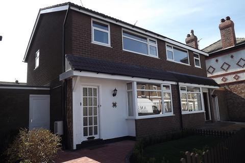 3 bedroom semi-detached house to rent - Orchard Street, Stockton Heath