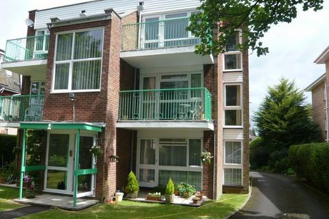 2 bedroom apartment to rent - Wellington Road, Bournemouth