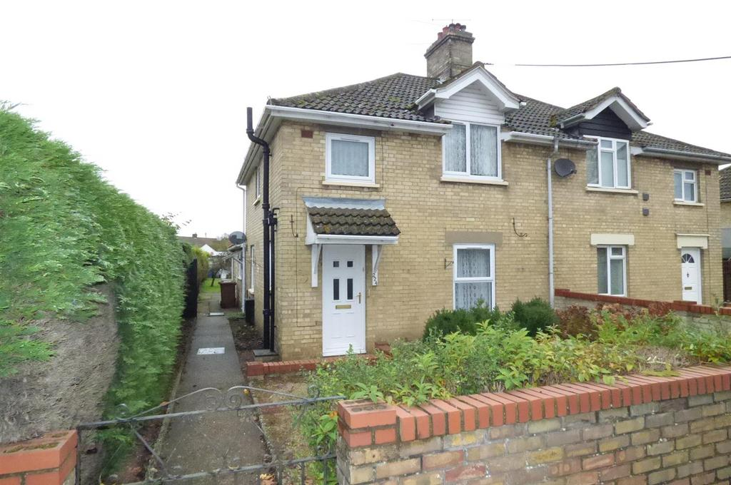 3 Bedrooms Semi Detached House for sale in London Road, Brandon