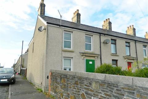3 bedroom end of terrace house for sale - Neath Road, Hafod