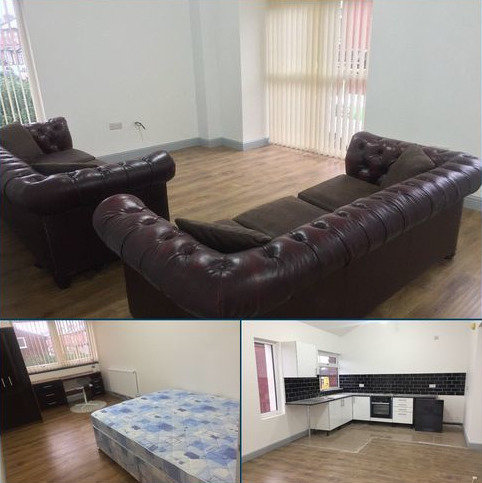 1 bedroom flat share to rent - Mayford Rd, Manchester M19