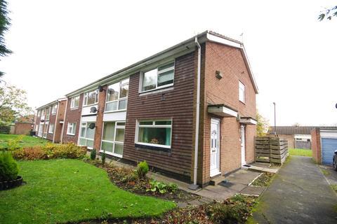 2 bedroom flat for sale - Aidan Close, Wideopen