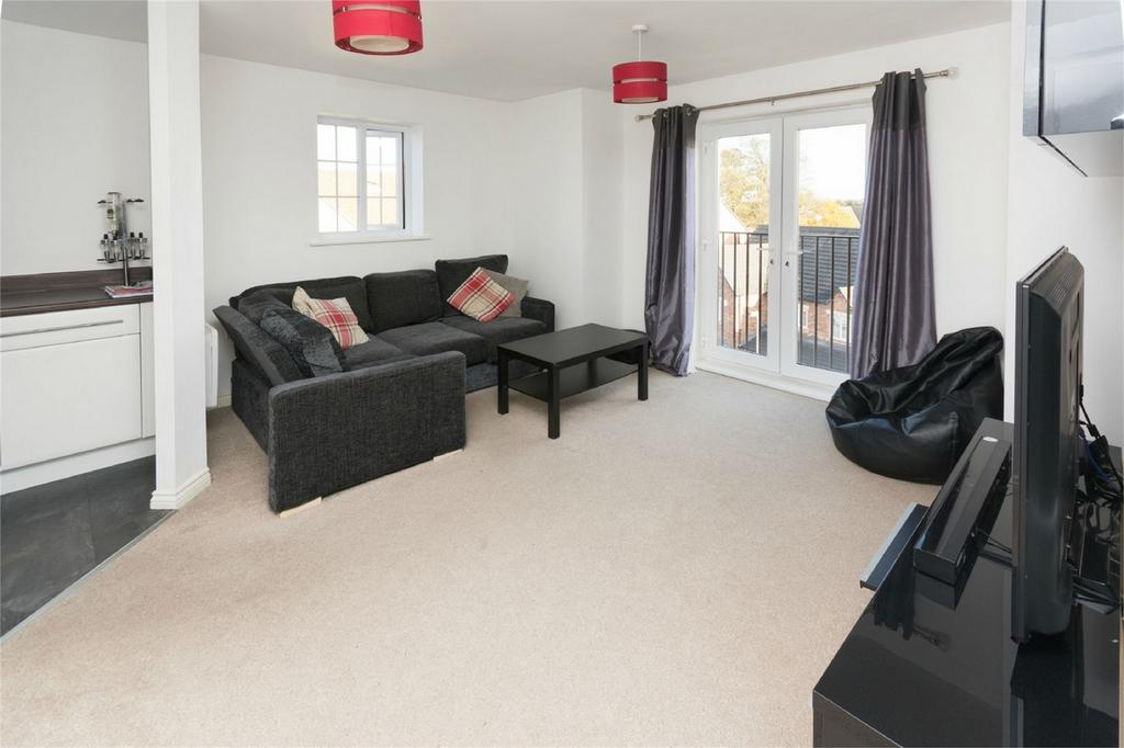 2 Bedrooms Detached House for sale in College Court, Dringhouses, YORK