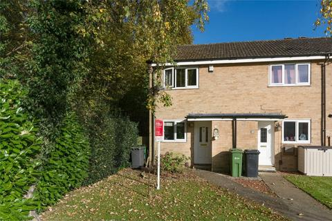 2 bedroom end of terrace house for sale - Lowick, Woodthorpe, YORK