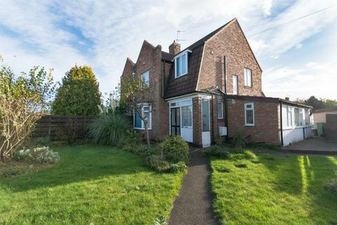 3 bedroom semi-detached house for sale - Jute Road, Acomb