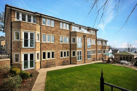 1 bedroom apartment to rent - HOLDEN GRANGE, BAILDON, BD17 6RZ