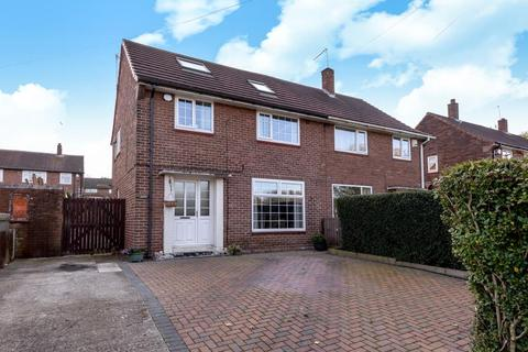 4 bedroom semi-detached house for sale - LEEDS & BRADFORD ROAD, LS13 2PJ