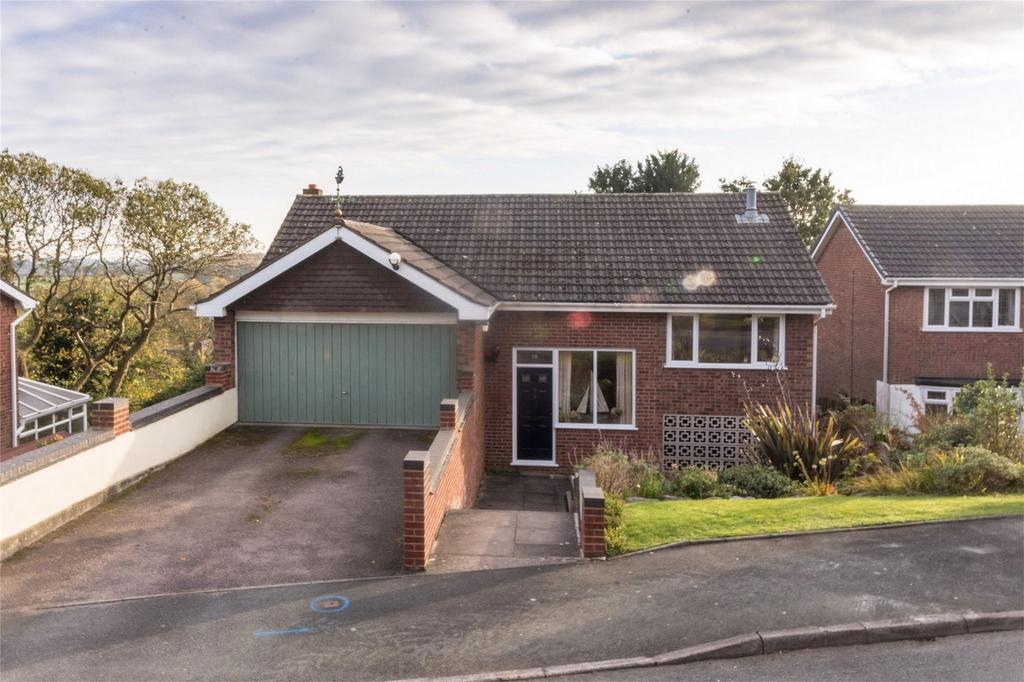 4 Bedrooms Detached House for sale in The Grange, Upper Longdon, Rugeley, Staffordshire